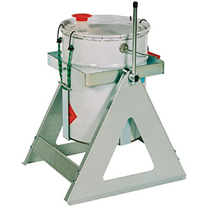 Drum Tippers for 30 & 25 litre containers