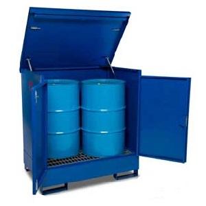 Armorgard DrumBank Drum Storage Cabinets