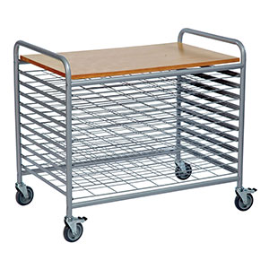Drying Trolleys