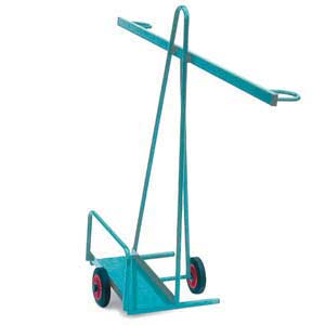 Panel Trolley 100kg capacity
