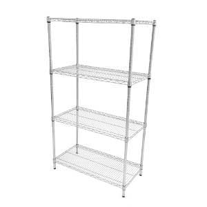 Eclipse Perma Plus Wire Shelving