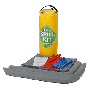 EVO Recycled Spill Kit