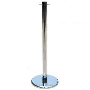 Executive Prestige Rope Barrier Posts