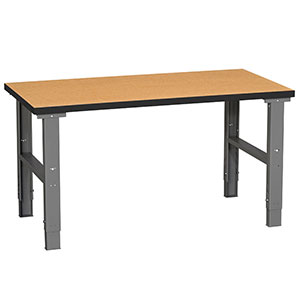 Express Height Adjustable Workbenches 300kg capacity