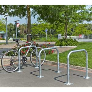 Express Sheffield Bicycle Stands