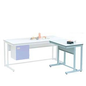 Extension Benches for ESD BC Cantilever Workbenches