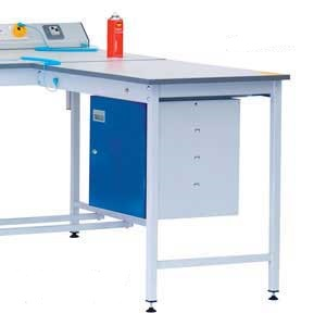 Extension Benches for General Purpose ESD Workbenches