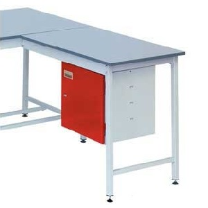 Extension workbench, Vinyl top