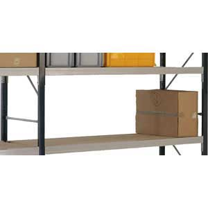 Extra Chipboard Shelf Level for Longspan Shelving