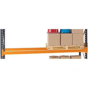 Adjustable Pallet Racking - Extra Level