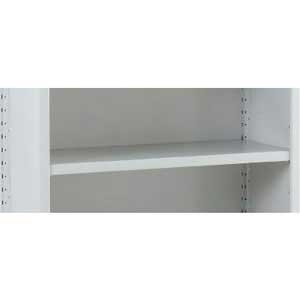 Euro Shelving - Extra Shelf Incl. Clips