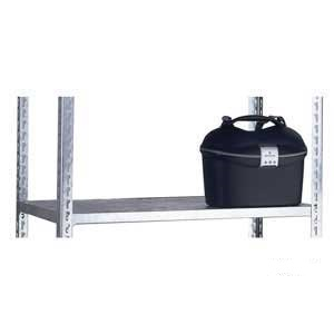 Standard Duty Galvanised Shelving - Extra Shelves