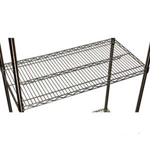 Extra Shelves for Stainless Steel Wire Shelving