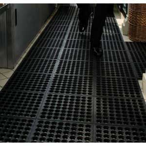 Modular Anti-Fatigue Matting