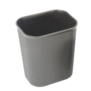 Fire Resistant Waste Bins