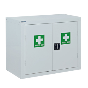 First Aid Medicine Cabinets