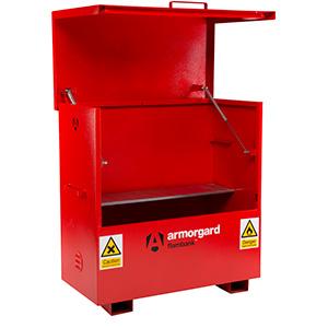 Armorgard FlamBank Hazardous Storage Chest