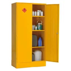 Flammable Liquid Storage Cabinets / Cupboards