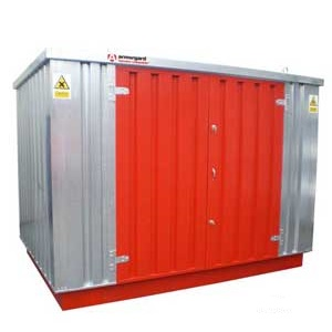 FlamStor Hazardous Storage Containers