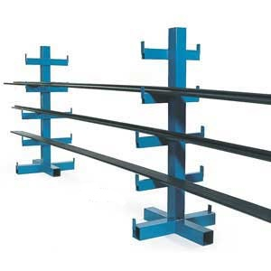 Freestanding Heavy Duty Bar Racks