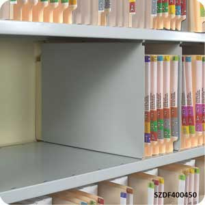 Full Height Document Dividers