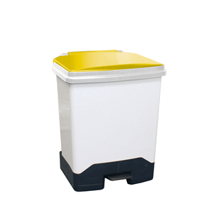 Fully Plastic Fire Retardant Sackholder