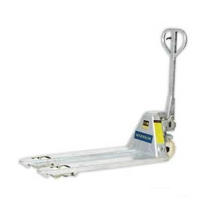 Galvanised & Stainless Steel Warrior Hand Pallet Trucks