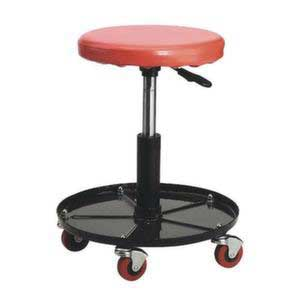 Sealey Gas Sprung Mechanic's Stool