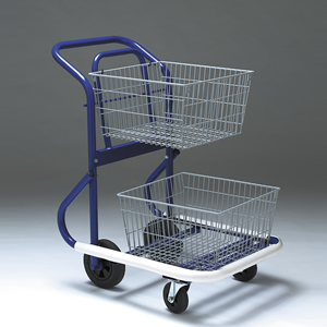 GT Mail Trolleys