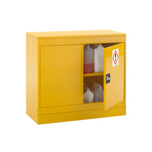 Hazardous Substance Cupboards