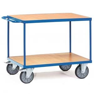 H/D Table top Cart