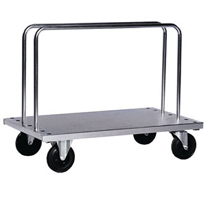 Heavy Duty Board Carrier Trolley