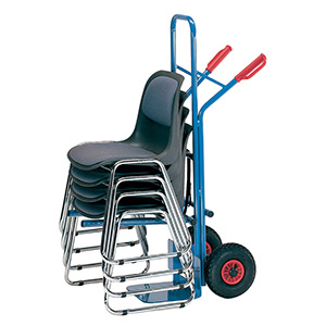 Heavy duty Chair Carrier with 300kg capacity