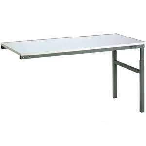 Height Adjustable Extension Benches