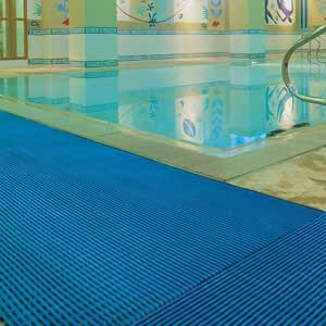 Heronrib Leisure Matting