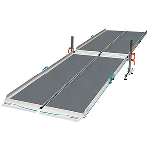 High Rise Ramp Kit