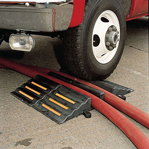 Hose and Cable Protector Ramp