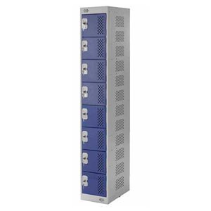 In Charge Tool Lockers - Secure Charging Solutions