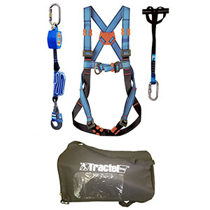 Industrial Maintenance Harness Kit