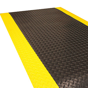 Kumfi Tough Anti-fatigue Matting per Metre with FREE UK Delivery