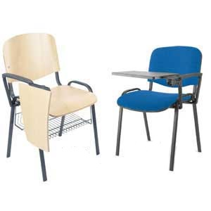 ISO Meeting Room / Seminar Chair Accessories