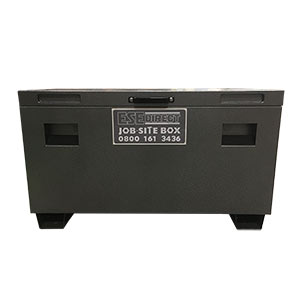 Job-site Lockable Storage Boxes with FREE UK Delivery