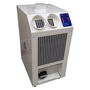 Koolbreeze 6.7kw Portable Air Conditioner