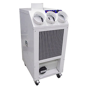 Koolbreeze 8.1kw Portable Air Conditioner