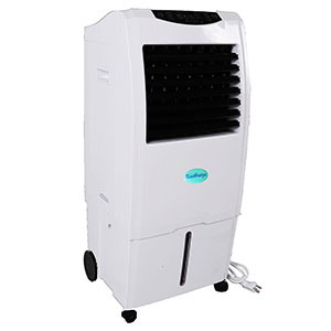 Koolmist 300 Evaporative Misting Fan Cooler