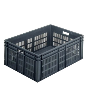 800 x 600 Euro Stacking Containers