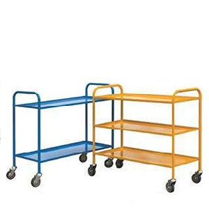 Light Duty Shelf Trolleys