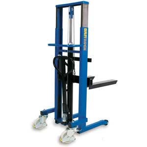 Light duty Stacker 250kg