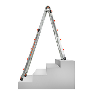 Little Giant Classic Velocity Ladder
