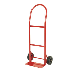Looped Handle Hand Truck, 180kg Capacity
